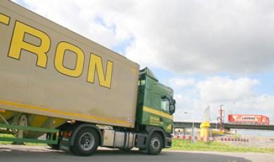 getron carbon black transportation