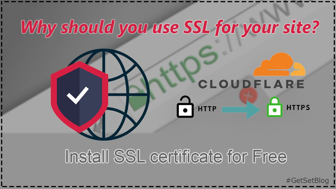 What Is Ssl And Why You Should Make Your Blog Ssl Ready Get Free Ssl