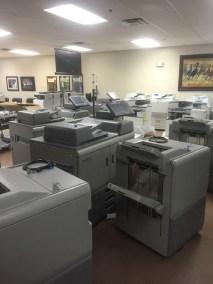copiers printers mfp ricoh lanier pro series getsims