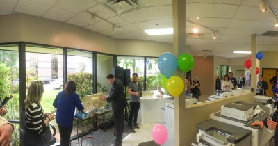 getsims open house tempe arizona copiers printers