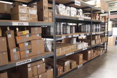getsims warehouse maricopa county arizona