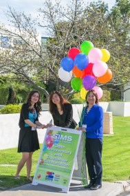 open house at sims business systems welcome