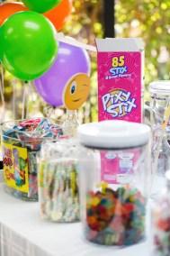 open house candy getsims
