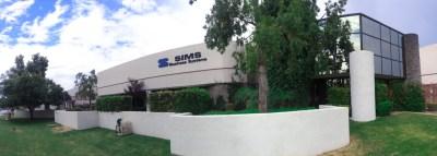 sims building tempe arizona