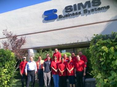 sims service team getsims