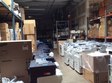 sims warehouse tempe az copiers printers it services