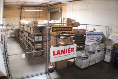 tempe arizona warehouse phoenix scottsdale getsims