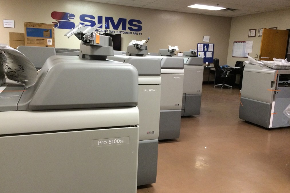 Benefits of Hiring a Certified Printer Technician from Sims