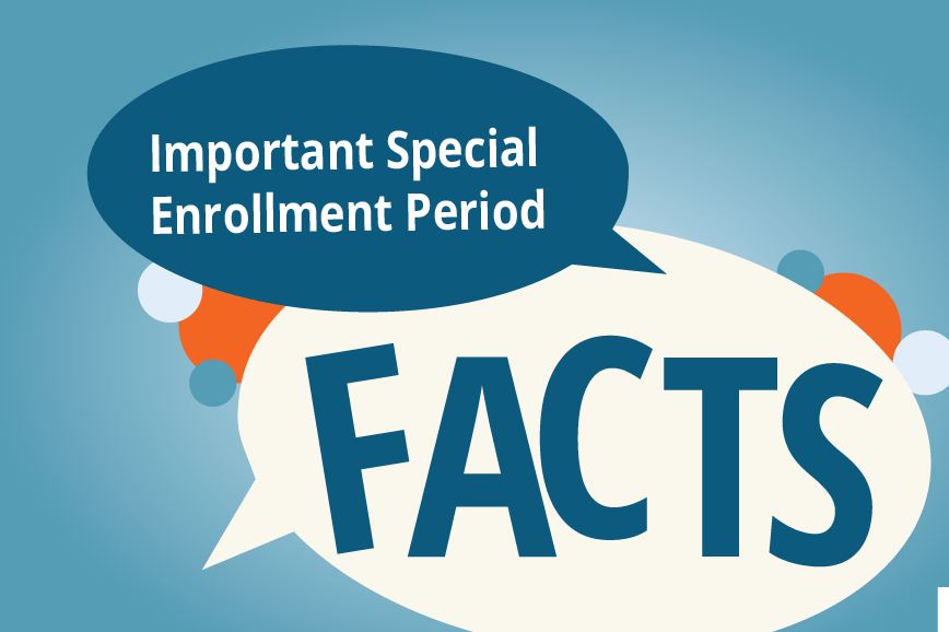 Different Qualifying Life Events for a Special Enrollment Period