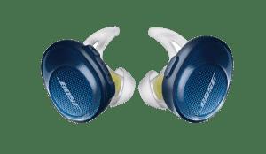 Best earphones for running sweat