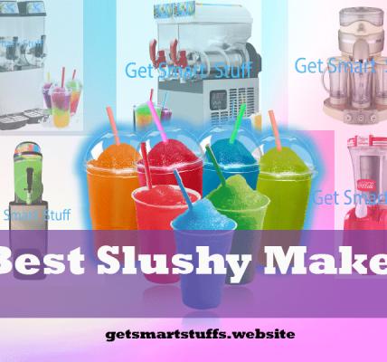 best slushy maker