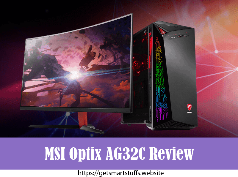 MSI Optix AG32C reviews