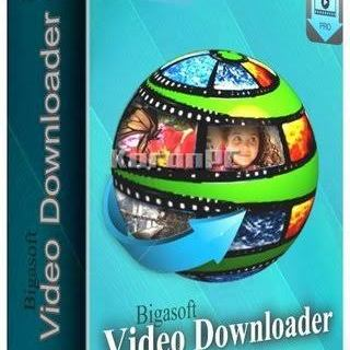 Bigasoft Video Downloader Pro Carck