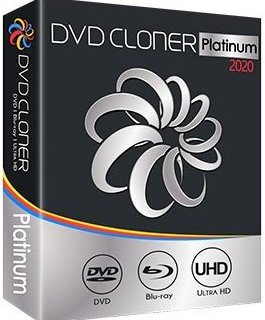 DVD-Cloner Platinum Crack