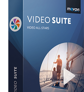 Movavi Video Suite Crack Key