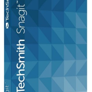 TechSmith Snagit Crack
