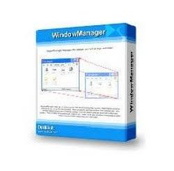 WindowManager Crack
