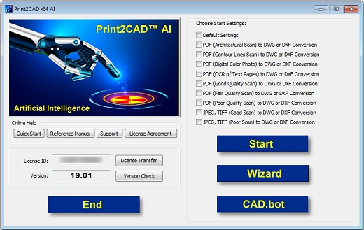 BackToCAD Print2CAD Crack Serial Key