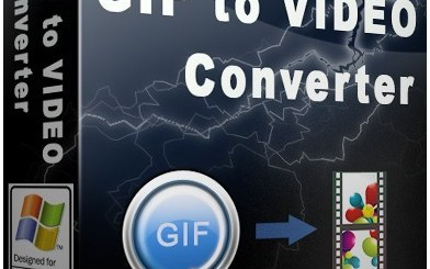 ThunderSoft Video to GIF Converter Crack