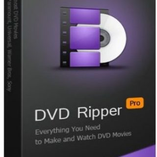 WonderFox DVD Ripper Pro Crack Key