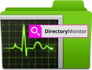Directory Monitor Pro Crack Serial Key