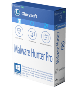 Glary Malware Hunter Pro Crack