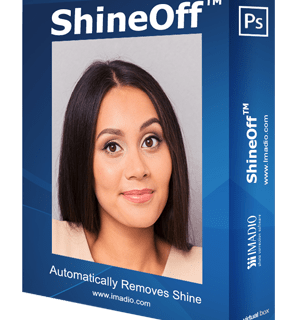 Imadio ShineOff Photoshop Plug-In Crack