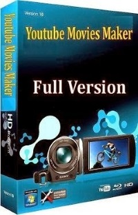 RZsoft YouTube Movie Maker Platinum Crack