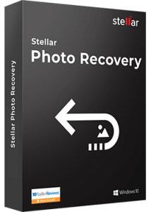 Stellar Photo Recovery Professional Patch