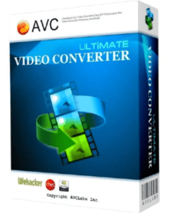 Amazing Video Converter Ultimate Patch