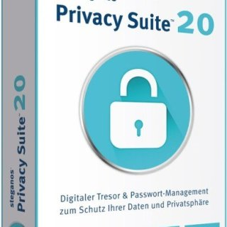 Steganos Privacy Suite Crack Key