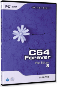 Cloanto C64 Forever Plus Edition Crack