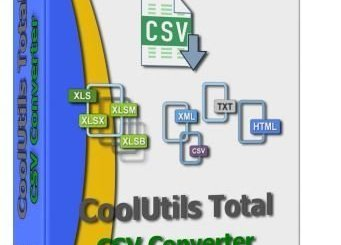 CoolUtils Total CSV Converter crack