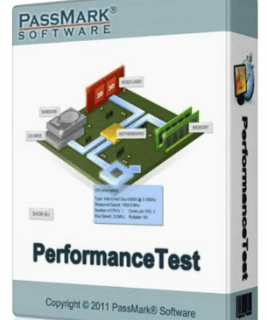 PassMark PerformanceTest Crack