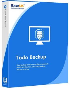 EaseUS Todo Backup Home patch