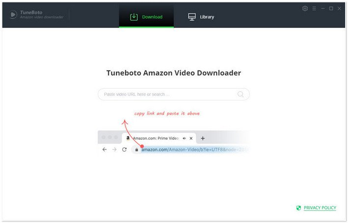 TuneBoto Amazon Video Downloader Patch