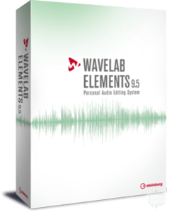 Steinberg WaveLab Elements Crack