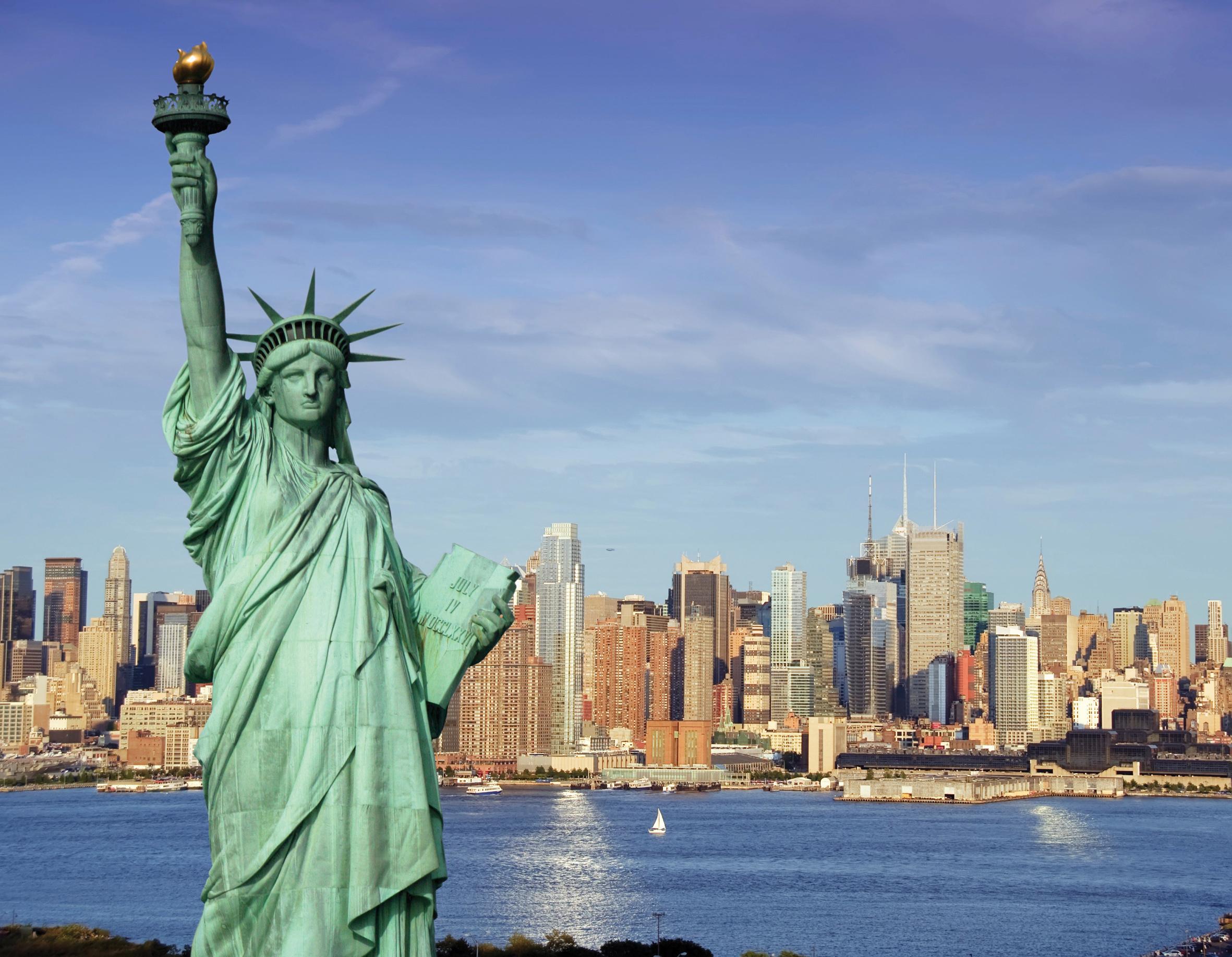 Resultado de imagen para liberty statue