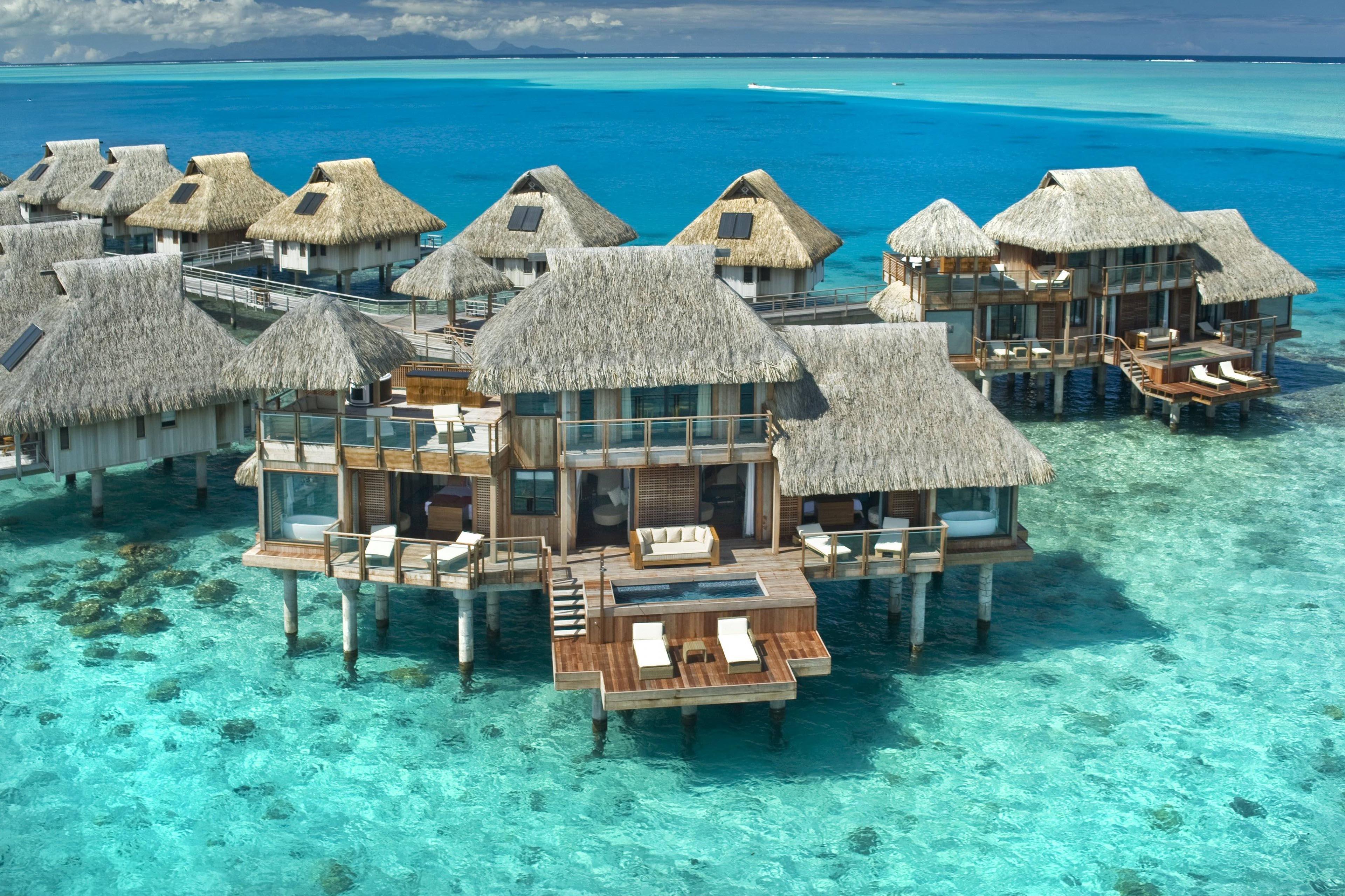 virgin islands the exotic