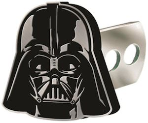 Darth Vader Hitch Cover