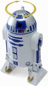 Star Wars R2-D2 Pepper Mill