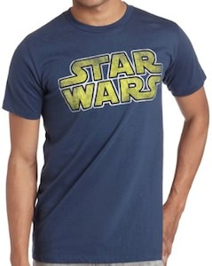 Star Wars Logo T-Shirt