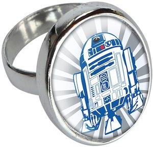 R2-D2 Royal Mod Ring