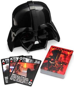Star Wars Darth Vader Playing Cards