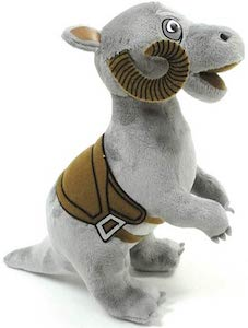 Star Wars plush Tauntaun