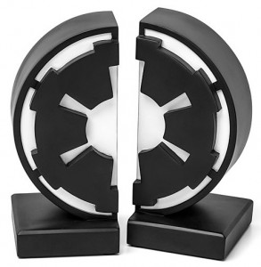 Limited Edition Imperial Seal Bookends