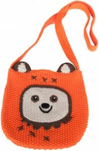 Ewok cute women's handbag