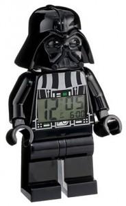 Darth Vader Lego Alarm Clock