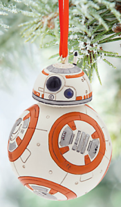 BB-8 Christmas Ornament