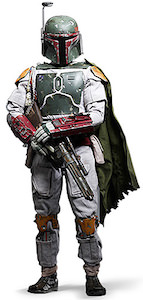 Boba Fett Giant Action Figure